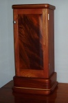 Cedar Pedastal Cabinet